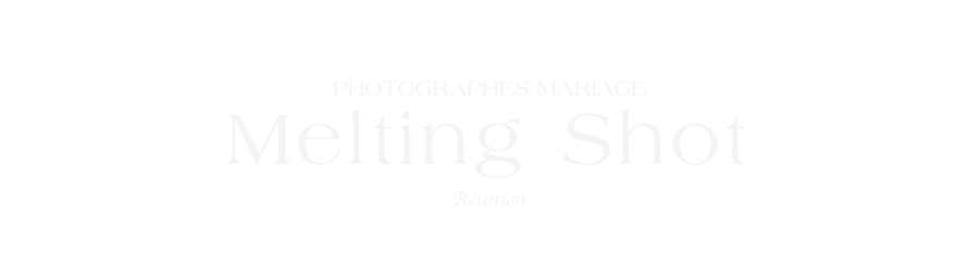 Photographe mariage reunion : Le duo de photographe Melting Shot (Ludo & Marion)